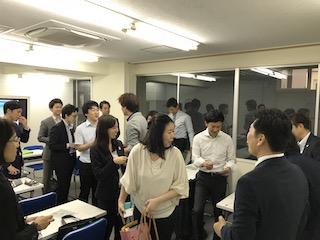 横浜セミナー01